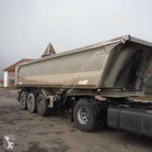 Benalu 38T semi-trailer