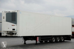 semi remorque Schmitz Cargobull REFRIDGERATOR/ THERMO KING SLX 300 / SAF/7000 MT