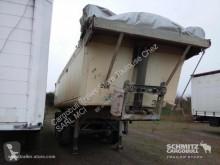 semi remorque Schmitz Cargobull Benne aluminium