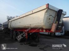 Sættevogn Schmitz Cargobull Benne acier ske brugt