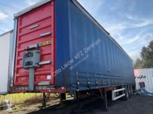 Frühauf SS34 neuf semi-trailer new tautliner