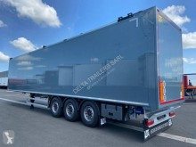 Kraker trailers moving floor semi-trailer RENFORCE - Porte Hydraulique - Config DIB - Dispo sur parc