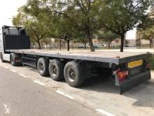 návěs nosič kontejnerů Inta Eimar