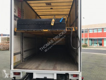 GS Meppel Double Stock , Belast beweegbaar , 3.000 Kg Laadklep, Rally- / Autosport / Race semi-trailer