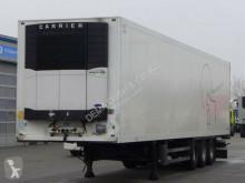 Yarı römork Schmitz Cargobull SKO24*Carrier*Liftaschse*5 Rohrbahnen*BPW-Achsen