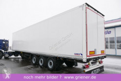semi remorque Schmitz Cargobull SKO 24/ FP 25 /1 x ZURRLEISTE / SAF / ZURRINGE