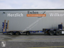 naczepa Müller-Mitteltal TS 3 Kompakt 30.0, Hydr. Rampen, verbreiterbar