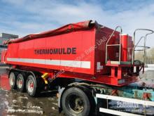 semi reboque Meierling Semitrailer Tipper Standard