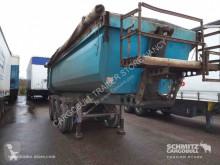 naczepa Schmitz Cargobull Tipper steel-square sided body