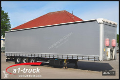 semi remorque Schmitz Cargobull S01, Liftachse, verzinkt, VARIOS, neue Plane