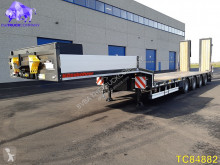 trailer Kässbohrer SLA 4 Low-bed