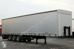 semirimorchio Kögel CURTAINSIDER / BRAND NEW - 2020 / LIFTED AXLE