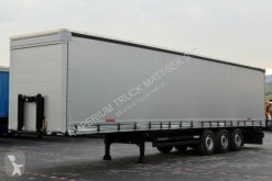 Yarı römork Kögel CURTAINSIDER / BRAND NEW-2020/LIFTED ROOF & AXLE