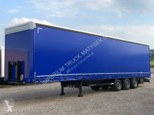 naczepa Kögel CURTAINSIDER /MEGA / LIFTED AXLE / BRAND NEW