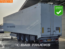 Kraker trailers CF-Z 92m3 6mm Floor