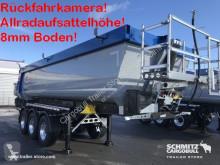 naczepa Schmitz Cargobull Kipper Stahlrundmulde 24m³