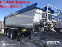 naczepa Schmitz Cargobull Kipper Stahlrundmulde 28m³
