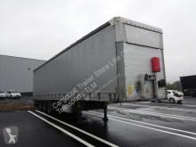 Semirimorchio Teloni scorrevoli (centinato) Schmitz Cargobull Rideaux Coulissant Mega