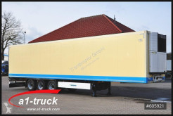 Krone SD, Kühlkoffer, Vector 1850, Lift, 6474 Dieselstunden semi-trailer