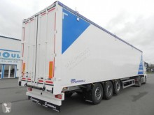 Granalu fond mouvant 93 m³ semi-trailer new moving floor