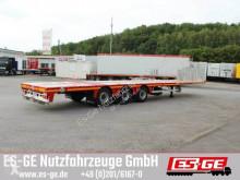 Semirimorchio Faymonville MAX Trailer 3-Achs-Megatrailer cassone usato