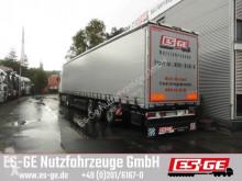 naczepa Kögel 3-Achs-Sattelanhänger - Schiebeplane - Coilmulde