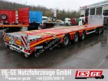 semiremorca Faymonville MAX Trailer 3-Achs-Megatrailer