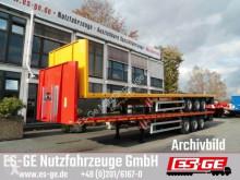 semiremorca ES-GE Es-ge 3-Achs-Sattelanhänger - Rungen