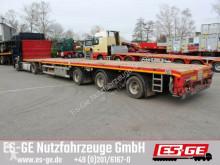 naczepa Faymonville 3-Achs-Megatrailer - tele - hydr. gelenkt