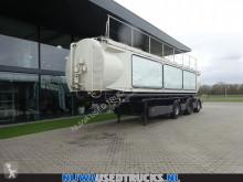 Welgro 97WSL43 32 Mengvoeder semi-trailer used tanker