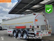 نصف مقطورة صهريج 32.100 Ltr. Fuel Tank Trailer 5 Comp. Liftachse