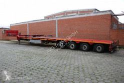 Goldhofer STZ-DP 4-47/80 4-Achs-Tiefladesattel 55,8 m semi-trailer