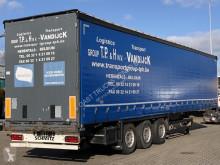 Schmitz Cargobull SCHUIFZEIL - DAK / MB-DISC / COIL semi-trailer