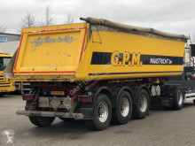 trailer Schmitz Cargobull 26 M3 KIPPER / SAF-AXLES