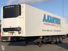 trailer Schmitz Cargobull CARRIER MAXIMA 1200 / LIFT - STUURAS / OV-LAADKLEP