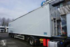 Полуприцеп с подвижным полом Knapen K100 Cargo Floor