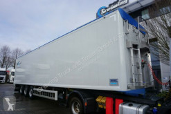 Knapen moving floor semi-trailer