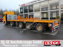 ES-GE Es-ge 3-Achs-Ballastauflieger Auflieger