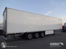semi remorque Schmitz Cargobull Reefer Multitemp