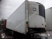 Schmitz Cargobull Reefer multitemp semi-trailer