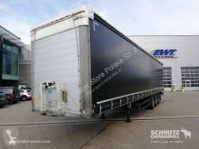 Yarı römork Schmitz Cargobull Schiebeplane Standard