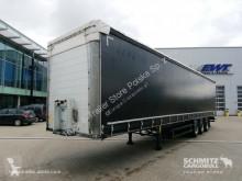 Yarı römork sürgülü tenteler (plsc) Schmitz Cargobull