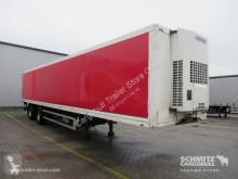 nc insulated semi-trailer