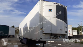 Schmitz Cargobull Caixa para carnes semi-trailer used insulated