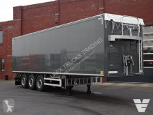 Kraker trailers NEW- CF-Z 200ZL - 72m3 - SAF Axle - Lift Axle - Lease