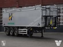 trailer Stas S300CX - 54m3 - APK/TUV: 31-08-2020