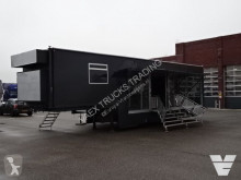 Schmitz Cargobull Show trailer - hospitality trailer - New in- and exterior - For rent - good technical condition - Promotie