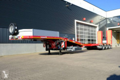 Nooteboom heavy equipment transport semi-trailer OSDS Renforcé - Full Equipements