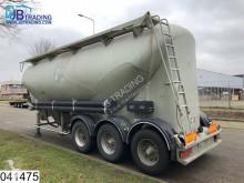 Spitzer Silo Silo / Bulk, 37000 liter, 2,0 bar, 50c semi-trailer