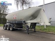 semirimorchio Spitzer Silo Silo / Bulk, 37000 liter, 2,6 bar, 50c, Disc brakes